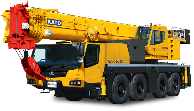 KA-1100RX ALLTERR