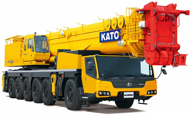 KA-3000RX ALLTERR